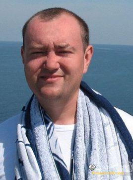 Андрей, 41 лет, Москва, Россия