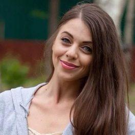 Карина, 29 лет, Женщина, Сызрань, Россия