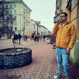 Андрей, 35 лет, Мужчина, Нижний Новгород, Россия