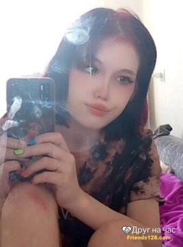 Ангелина, 18 лет, Новосибирск, Россия