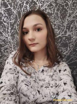 Alice, 19 лет, Витебск, Беларусь