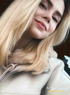 Анна, 22 лет, Москва, Россия