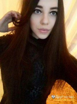 Анастасия, 21 лет, Челябинск, Россия
