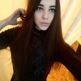 Анастасия, 21 лет, Женщина, Челябинск, Россия