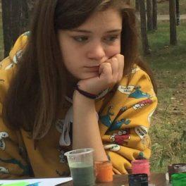 Дарья, 19 лет, Женщина, Самара, Россия