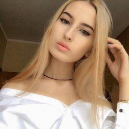 Маргарита, 20 лет, Женщина, Иркутск, Россия