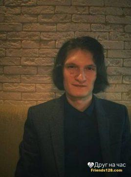 Эмиль, 24 лет, Екатеринбург, Россия
