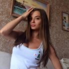 Анастасия, 22 лет, Санкт-Петербург, Россия