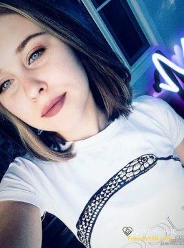 Анжелика, 19 лет, Москва, Россия