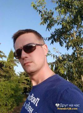 Юрий, 35 лет, Симферополь, Россия