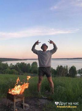 Дмитрий, 21 лет, Академгородок, Россия