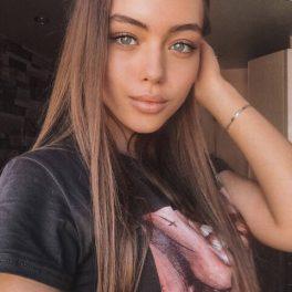 Виолетта, 20 лет, Женщина, Владивосток, Россия