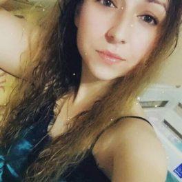 Олеся, 26 лет, Женщина, Владимир, Россия