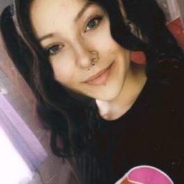 Алёна, 18 лет, Женщина, Уфа, Россия