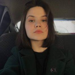 Оливия, 14 лет, Женщина, Красноярск, Россия