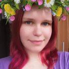 Ира, 18 лет, Киев, Украина