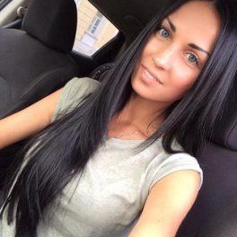 Екатерина, 27 лет, Женщина, Новосибирск, Россия