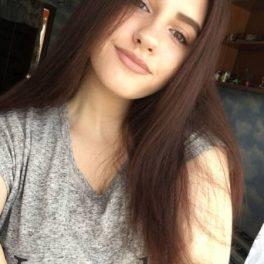 Лиана, 20 лет, Женщина, Чебаркуль, Россия