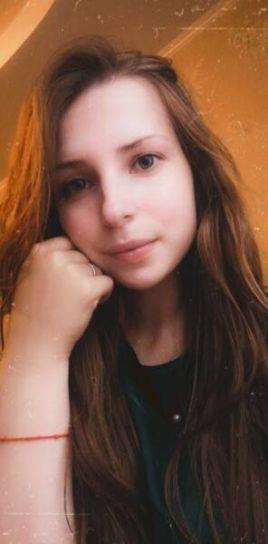 Алёна, 23 лет, Москва, Россия