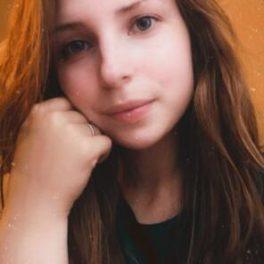 Алёна, 23 лет, Женщина, Москва, Россия