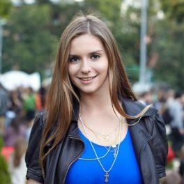 Диана, 18 лет, Женщина, Барнаул, Россия