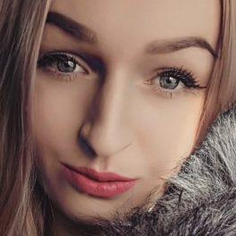 Надежда, 24 лет, Женщина, Барнаул, Россия