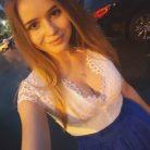 Наталья, 21 лет, Москва, Россия