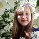 Алина, 21 лет, Сумы, Украина