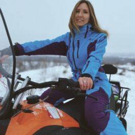 Марина, 28 лет, Женщина, Новосибирск, Россия