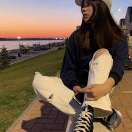 Алина, 19 лет, Женщина, Ростов-на-Дону, Россия