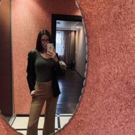 Ангелина, 21 лет, Женщина, Краснодар, Россия
