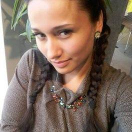 Юлия, 30 лет, Женщина, Томск, Россия