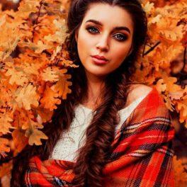 Аделина, 22 лет, Женщина, Липецк, Россия
