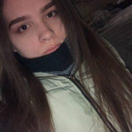 Александра, 21 лет, Женщина, Новосибирск, Россия