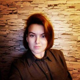 Ольга, 27 лет, Женщина, Астрахань, Россия