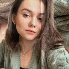 Julia, 19 лет, Женщина, Донской, Россия