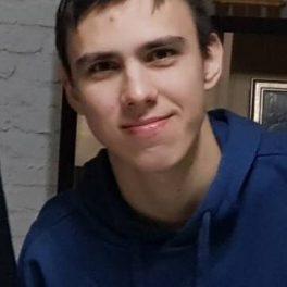 Лёха, 19 лет, Мужчина, Липецк, Россия