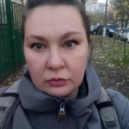 Лариса, 44 лет, Женщина, Балашиха, Россия