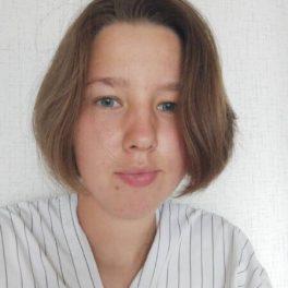 Диляра, 21 лет, Женщина, Нижнекамск, Россия