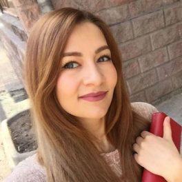 Александра, 20 лет, Женщина, Новосибирск, Россия
