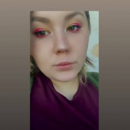 Ирина, 20 лет, Женщина, Челябинск, Россия