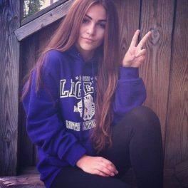 Кристина, 23 лет, Женщина, Краснодар, Россия