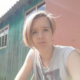 Алина, 26 лет, Женщина, Калининград, Россия
