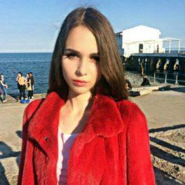 Милана, 19 лет, Женщина, Грозный, Россия