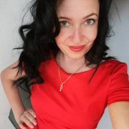 Евгения, 29 лет, Женщина, Ульяновск, Россия