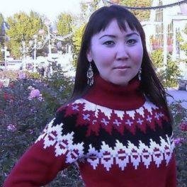 Лариса, 28 лет, Женщина, Фрязино, Россия