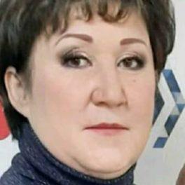 Татьяна, 62 лет, Женщина, Палласовка, Россия