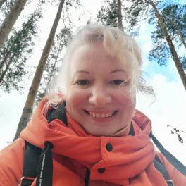 Анна, 48 лет, Женщина, Чебаркуль, Россия