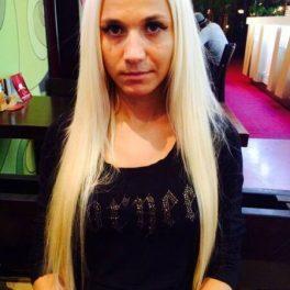 Мария, 26 лет, Женщина, Абакан, Россия