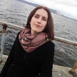 Настя, 22 лет, Женщина, Тольятти, Россия